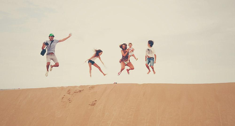 10 Vergnügungsparks in der Provinz Alicante für Familien