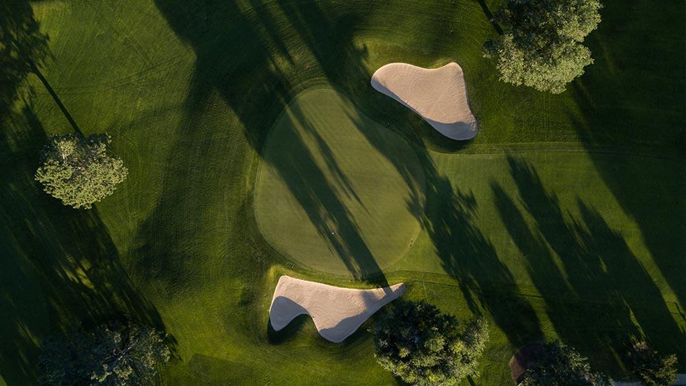 Golfplätze in der Provinz Alicante - Lara Cars