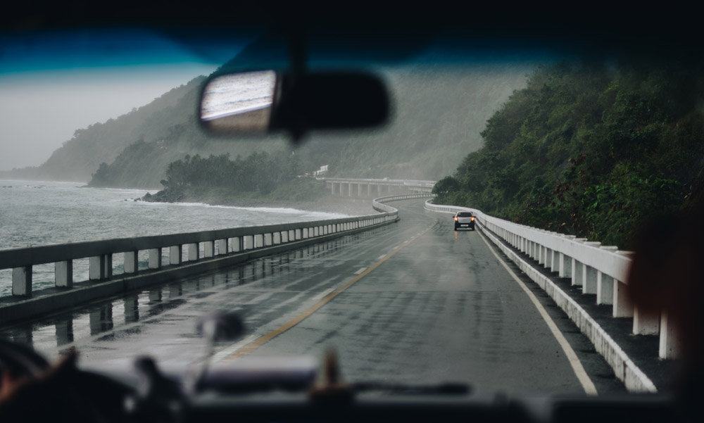 Tips for driving in the rain - Lara Cars