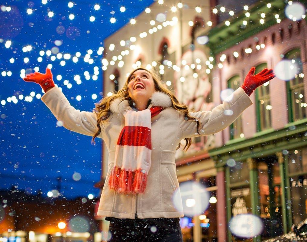 Disfruta de todas las actividades que puedes hacer en Navidad en Alicante