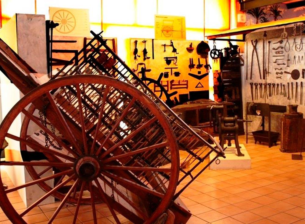 Museo de Pusol