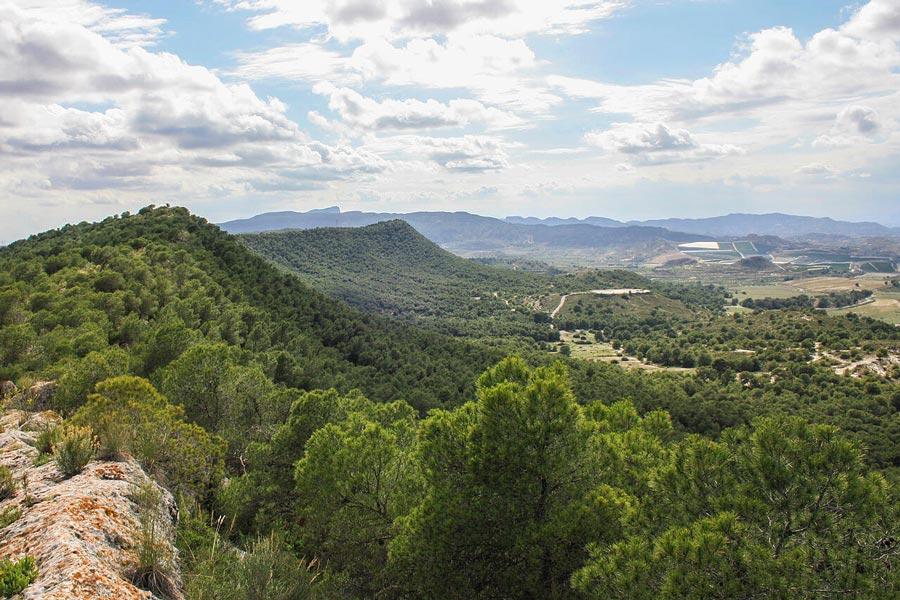 Descubre la Sierra