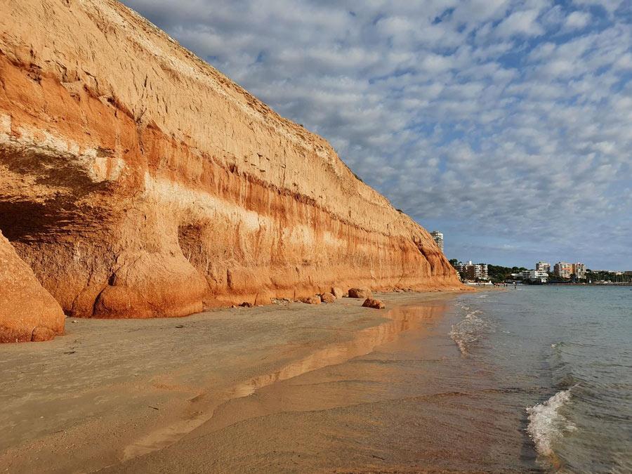Descubre los encantos de Orihuela Costa