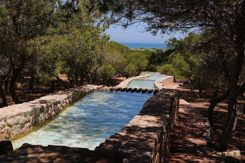 9 lugares que visitar en Torrevieja