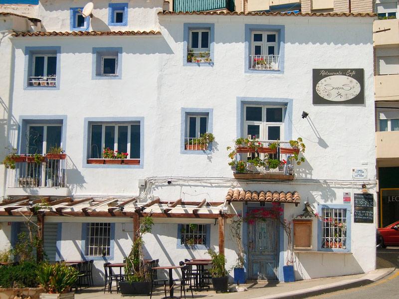 Altea, un pueblo costero para visitar con tu coche de alquiler desde Torrevieja