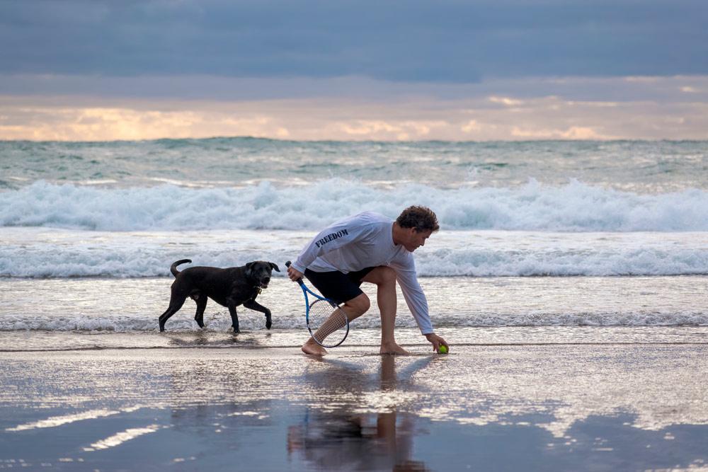 Playas para perros en la Costa Blanca, ¡alquila un vehículo y disfrutad juntos!