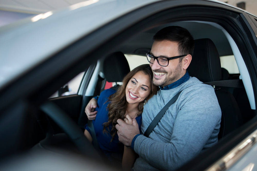 Independent car hire en la Costa Blanca