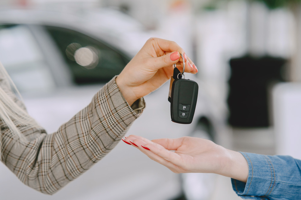 Independent car hire