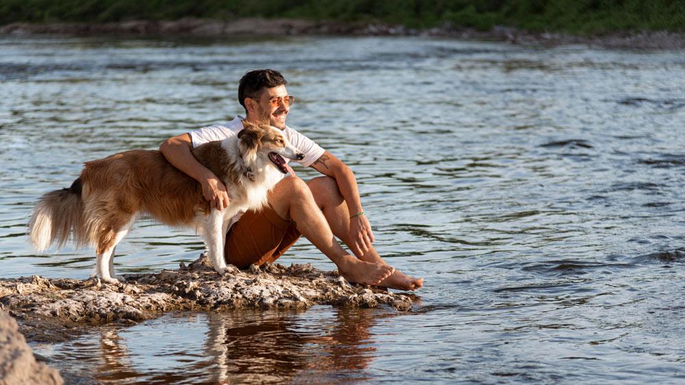 Disfruta de las playas de Torrevieja con tu perro