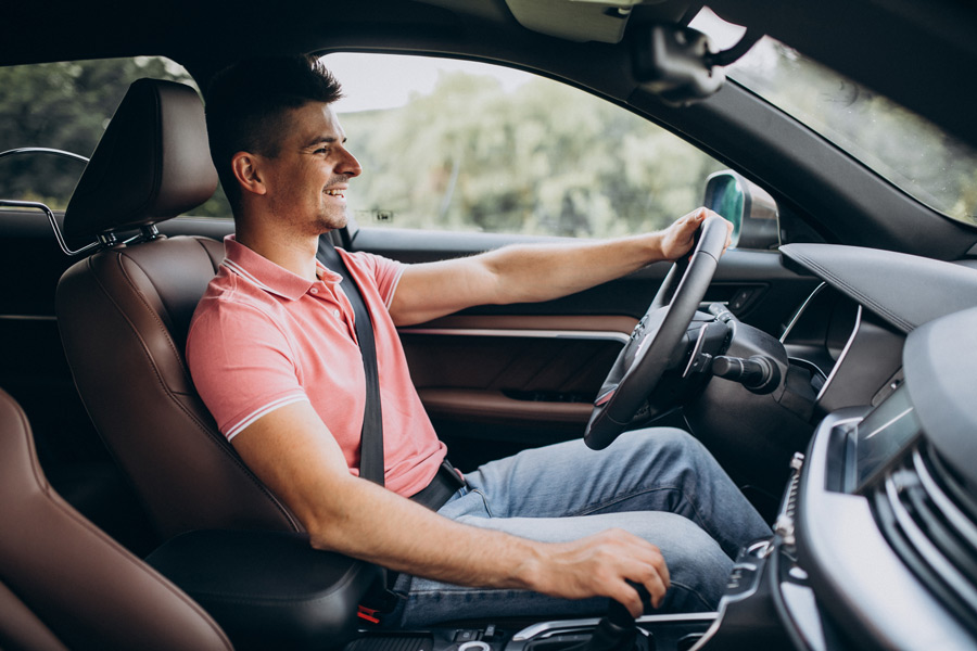 Alquiler de coches de larga duración, ¡todo son ventajas!