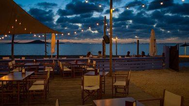 Disfruta con vistas al mar en La Manga