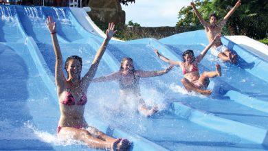 Coge tu coche de alquiler y disfruta del parque acuático de Torrevieja