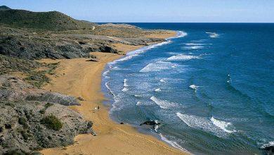 Aprovecha el buen tiempo y disfruta de la Playa Calblanque
