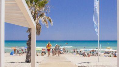 Visita las playas de San Juan en Alicante con tu coche de alquiler