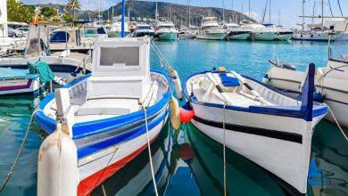 Disfruta del encanto del puerto de Moraira